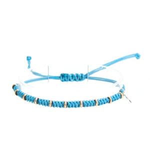 imoko azzurro